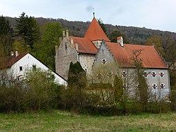 Aicholding in Riedenburg
