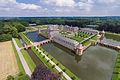 Schloss Nordkirchen und Anlage in NRW aus der Luftperspektive (13).jpg