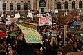 School strike for climate in Vienna, Austria - March 15 2019 - 19.jpg