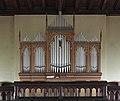 Schwürbitz Pfarrkirche Herz Jesu Orgel 2103542.jpg
