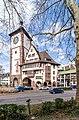 Schwabentor (Freiburg im Breisgau) jm60903.jpg