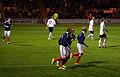 Scotland U21's versus Austria U21's 10th October 2011 024.jpg