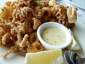 Scott's in San Jose Calamari Lunch.JPG