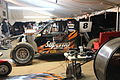 Scott Taylor Pro 2 truck after his final race at Crandon 2013.jpg