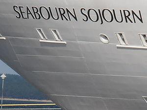 Seabourn Sojourn Name Tallinn 14 August 2012.JPG
