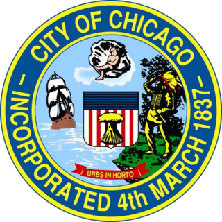 Mayor of Chicago Chief executive of Chicago, Illinois, third-largest city in the United States