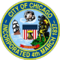 Escudo de Chicago