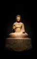 Seated Yakushi Nyorai (Bhaisajyaguru) Nara Period, 8th century.tiff