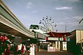 Seattle Center monorail, circa 1963 (45993387575).jpg