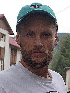 Sebastian Fabijański Polish actor