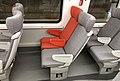 Second class seat of CRH380A-0251 (20180927163750).jpg