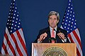 Secretary Kerry Addresses Reporters in Rome (12976467493).jpg