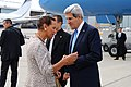 Secretary Kerry Speaks with UN Permanent Representative in Geneva (9731394536).jpg