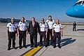 Secretary Pompeo Departs Prague (50221366892).jpg