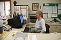 Secretary at work.jpg