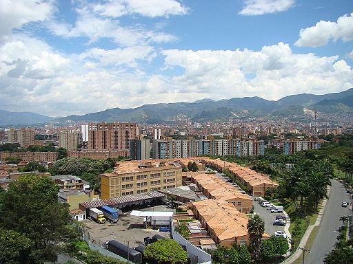 Best Medellin Hostels Sector Estadio Medellín Colombia