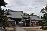 四十八番 西林寺