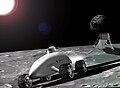 Selena 1 lander and LuRoCa 1 lunar rover.jpg