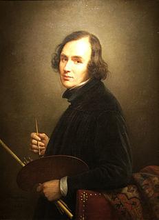 Anthelme Trimolet French painter