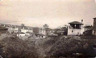 Armenochori, Greece - Armenochori (c. 1915-1916)