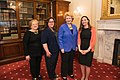 Senator Stabenow meets with representatives of the Macomb County Planning & Economic Development (48044377417).jpg