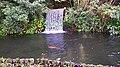 Senba Park waterfall.jpg