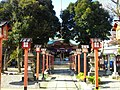 Senju Shrine.JPG
