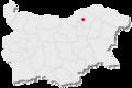 Senovo location in Bulgaria.png