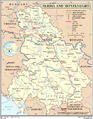 Serbia and Montenegro UN map.png