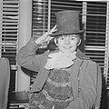Serie. Jack Wild (Dodger in film Oliver) tijdens persconferentie in bioscoop D, Bestanddeelnr 921-8851.jpg
