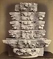 Series of Indo-Corinthian capitals from Jamal-Garhi.jpg