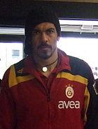 Servet Çetin