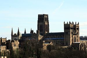 Durham Cathedral Wikipedia