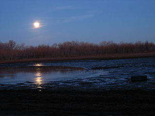 McKay Creek National Wildlife Refuge