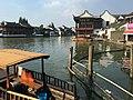 Shanghai Qingpu - Zhujiajiao IMG 8270 Dianpu River.jpg