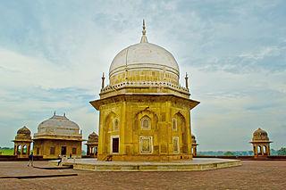 Sheikh Chillis Tomb