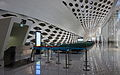 Shenzhen Bao'an International Airport New Terminal interior 20140328 61.jpg