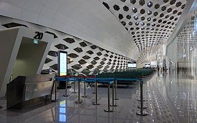 Shenzhen Bao'an International Airport - Wikipedia