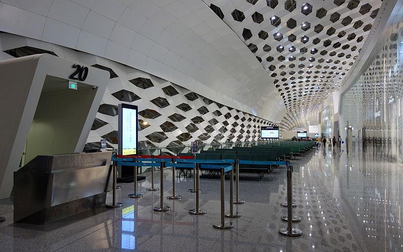 File Shenzhen Bao 39 An International Airport New Terminal