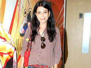Chak De! India - Shilpa Shukla (Bindiya Naik)