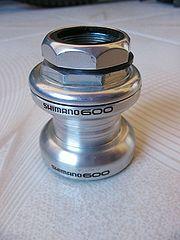 Shimano600headset