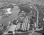 Shipyard and Engine Works of William Doxford and Sons, Sunderland (19260603303).jpg