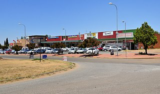 Riebeeckstad Place in Free State, South Africa