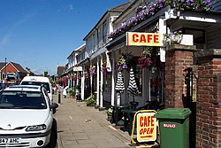 Shops in Hawkhurst, Kent - geograph.org.uk - 41582.jpg