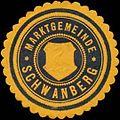 Siegelmarke Marktgemeinde Schwanberg W0320607.jpg