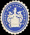 Siegelmarke Siegel der Stadt Schleiz W0211722.jpg