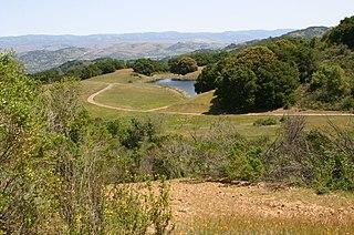 Sierra Azul Open Space Preserve