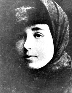 Nadezhda Sigida - Image: Sigida