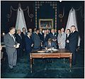 Signing of the Nuclear Test Ban Treaty - NARA - 194230.jpg