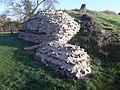 Silchester Roman city walls 24.jpg